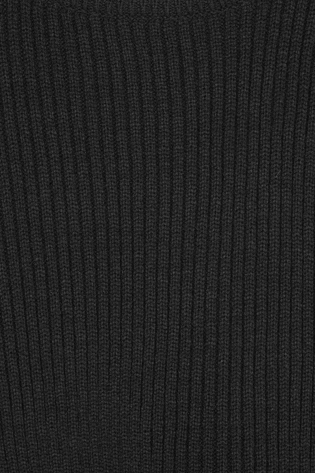 Sweater 7230 Black 8
