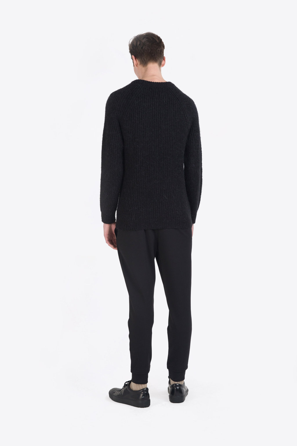 Sweater 7234 Black 2