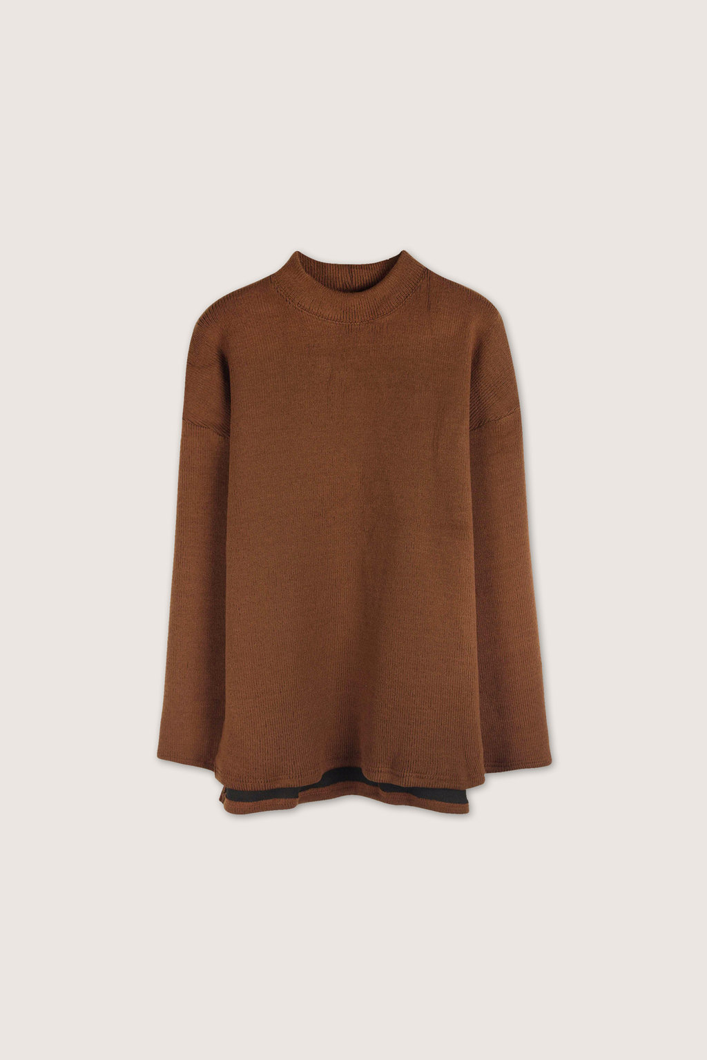 Sweater H002 Brown 10