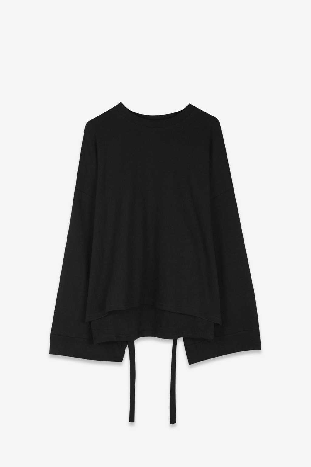 Sweater H010 Black 6