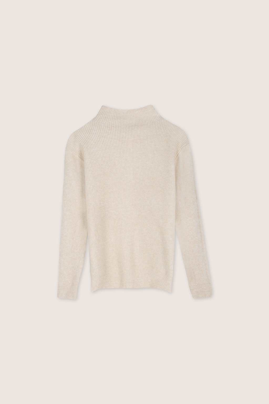 Sweater H031 Beige 5