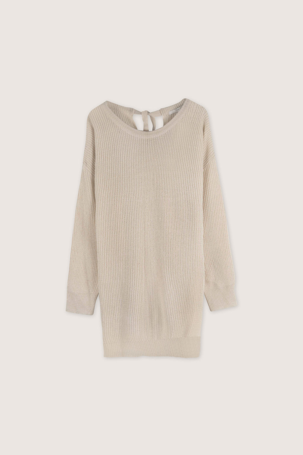 Sweater H034 Beige 7