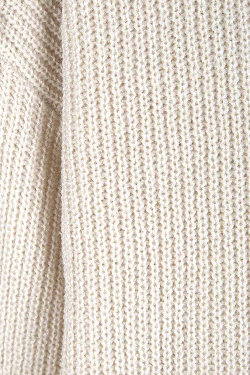 Sweater H034 Beige 8