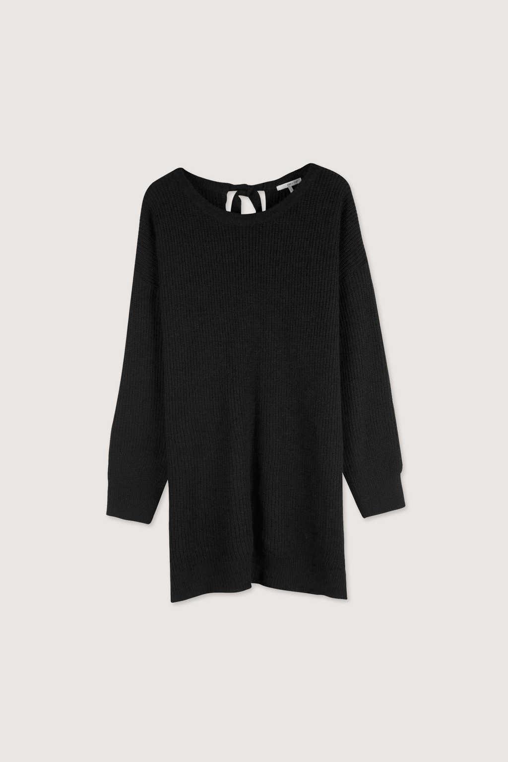 Sweater H034 Black 5