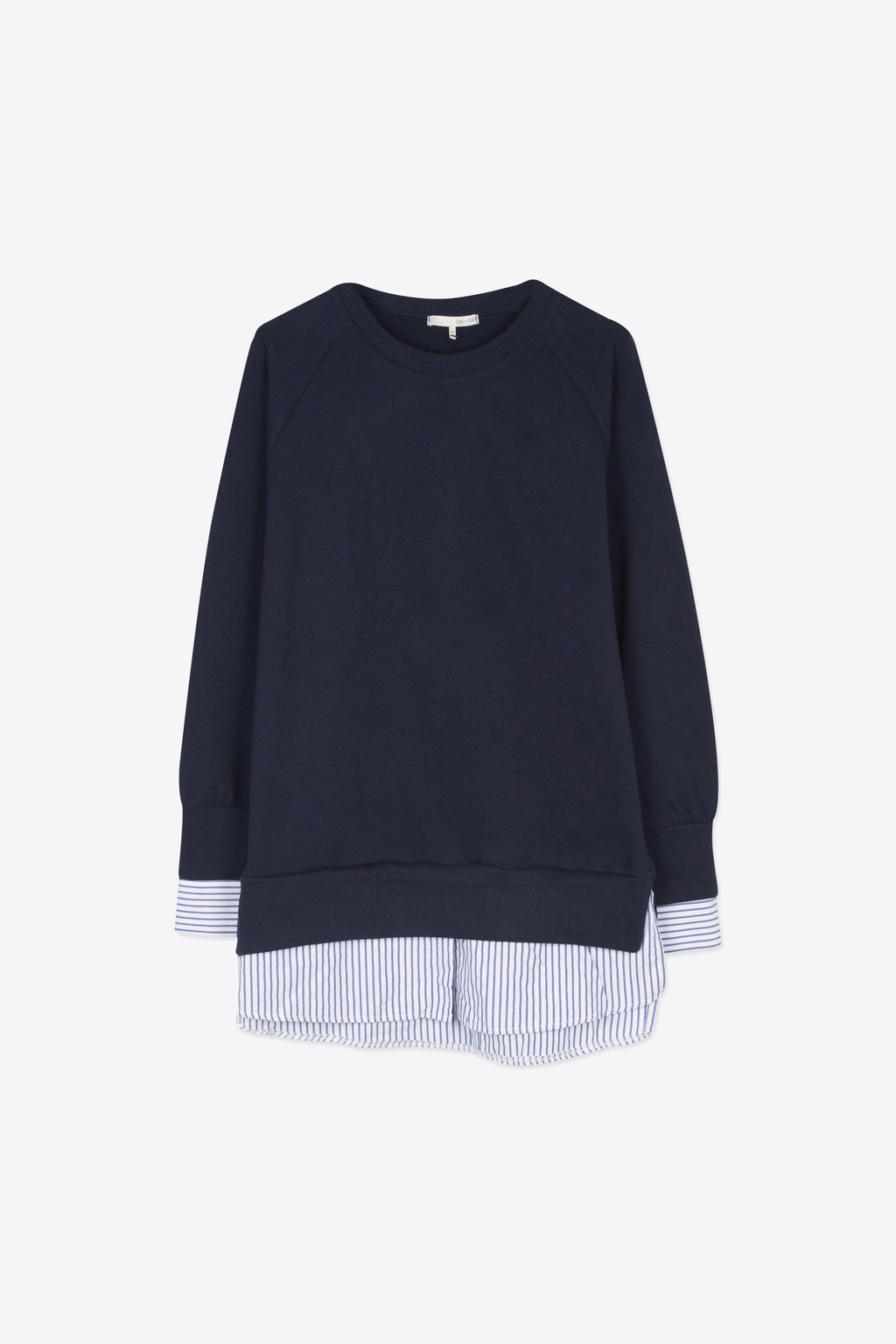 Sweater H039 Navy 4