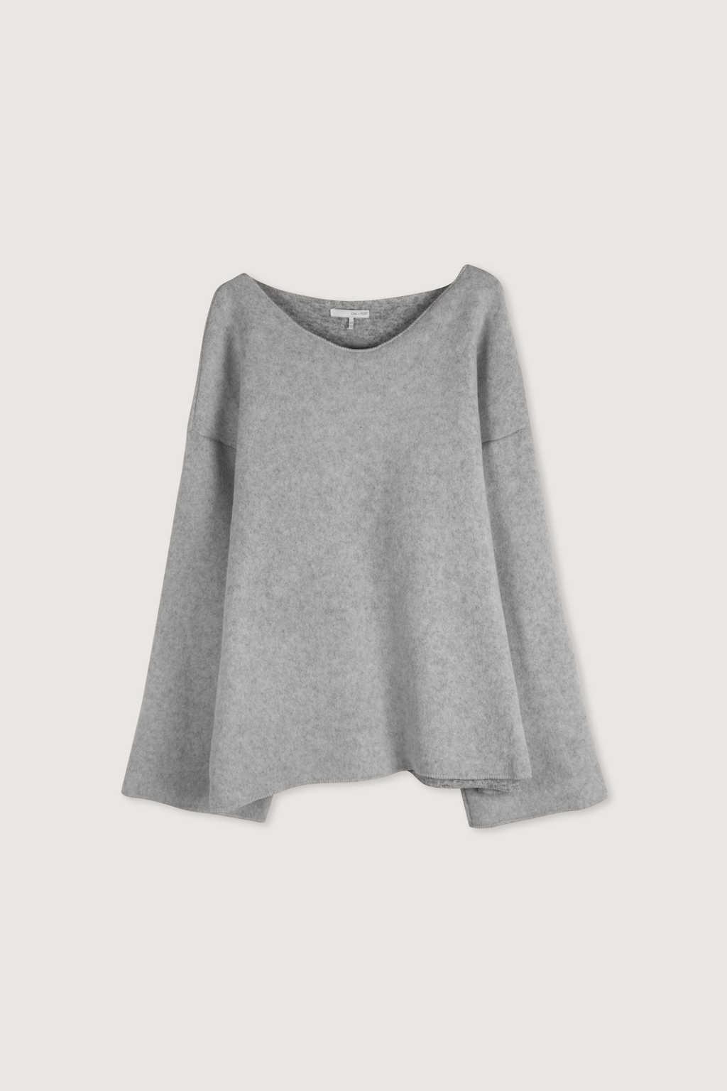 Sweater H046 Gray 5