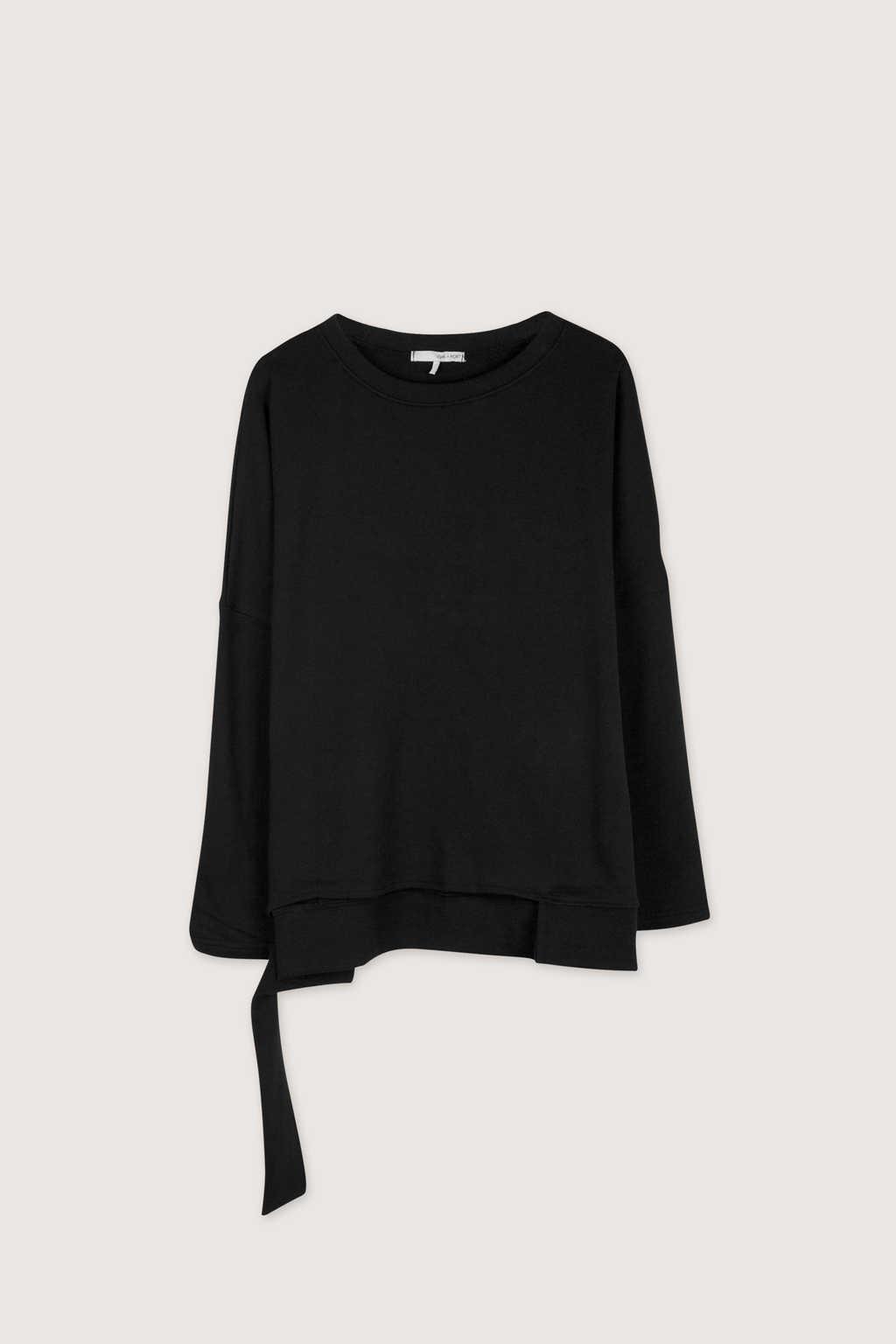 Sweater H054 Black 7