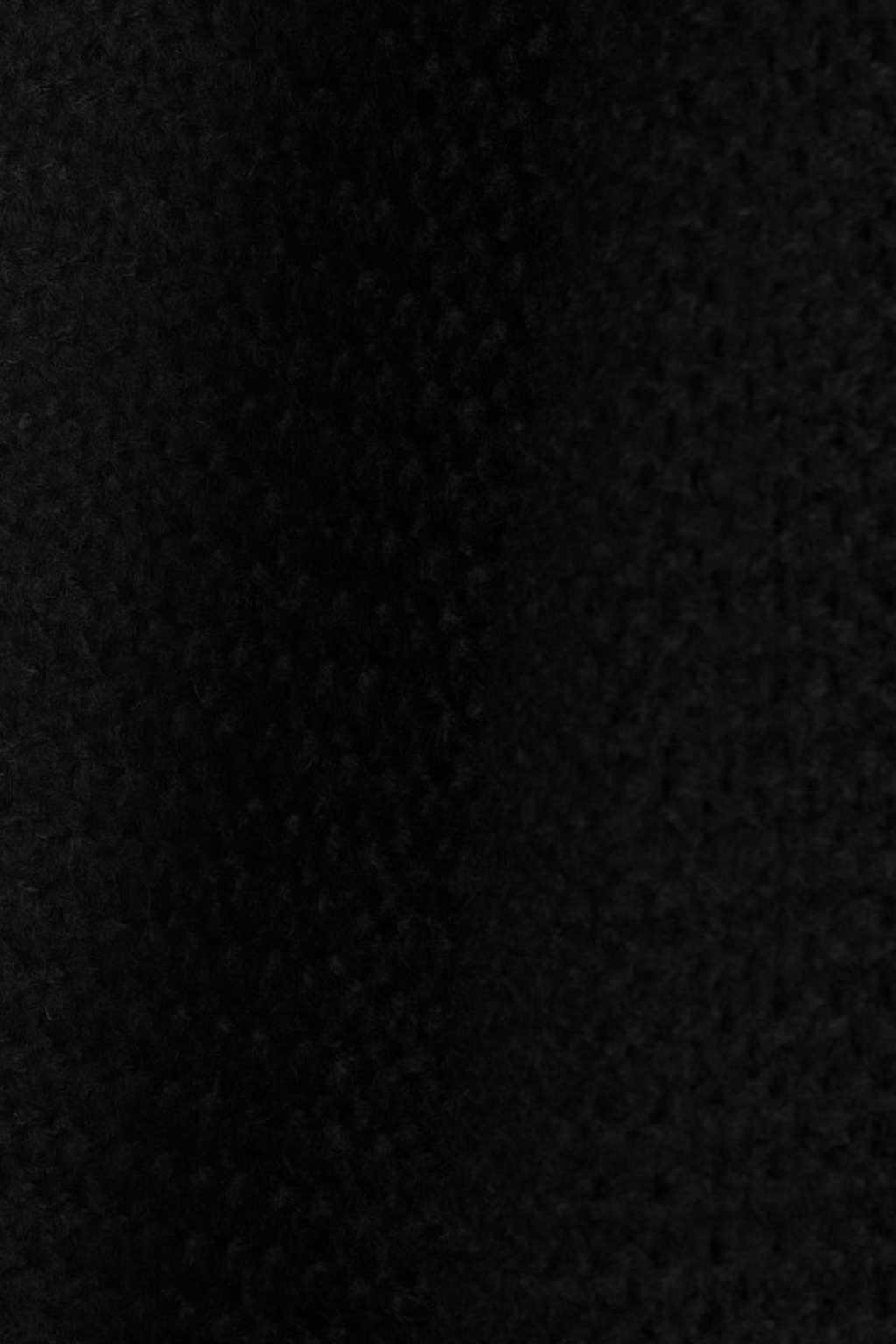 Sweater H055 Black 10