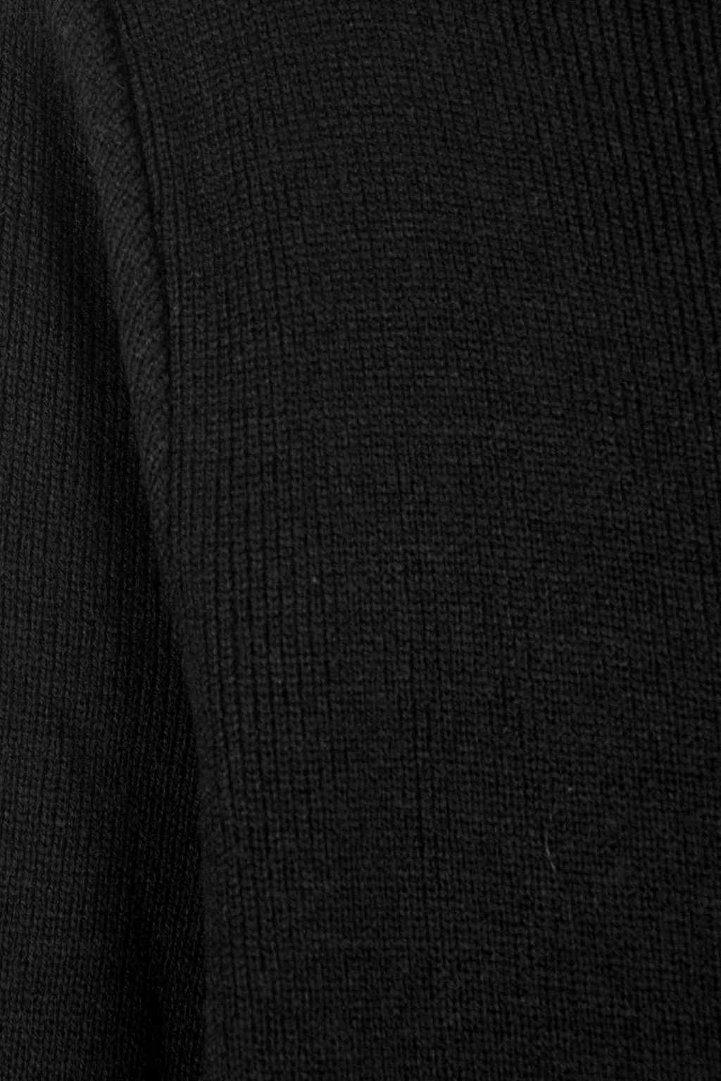 Sweater H059 Black 8