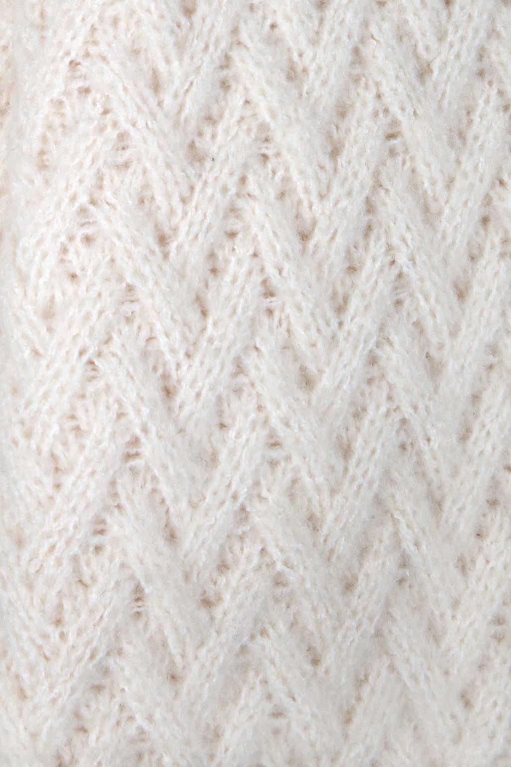 Sweater H072 Cream 6