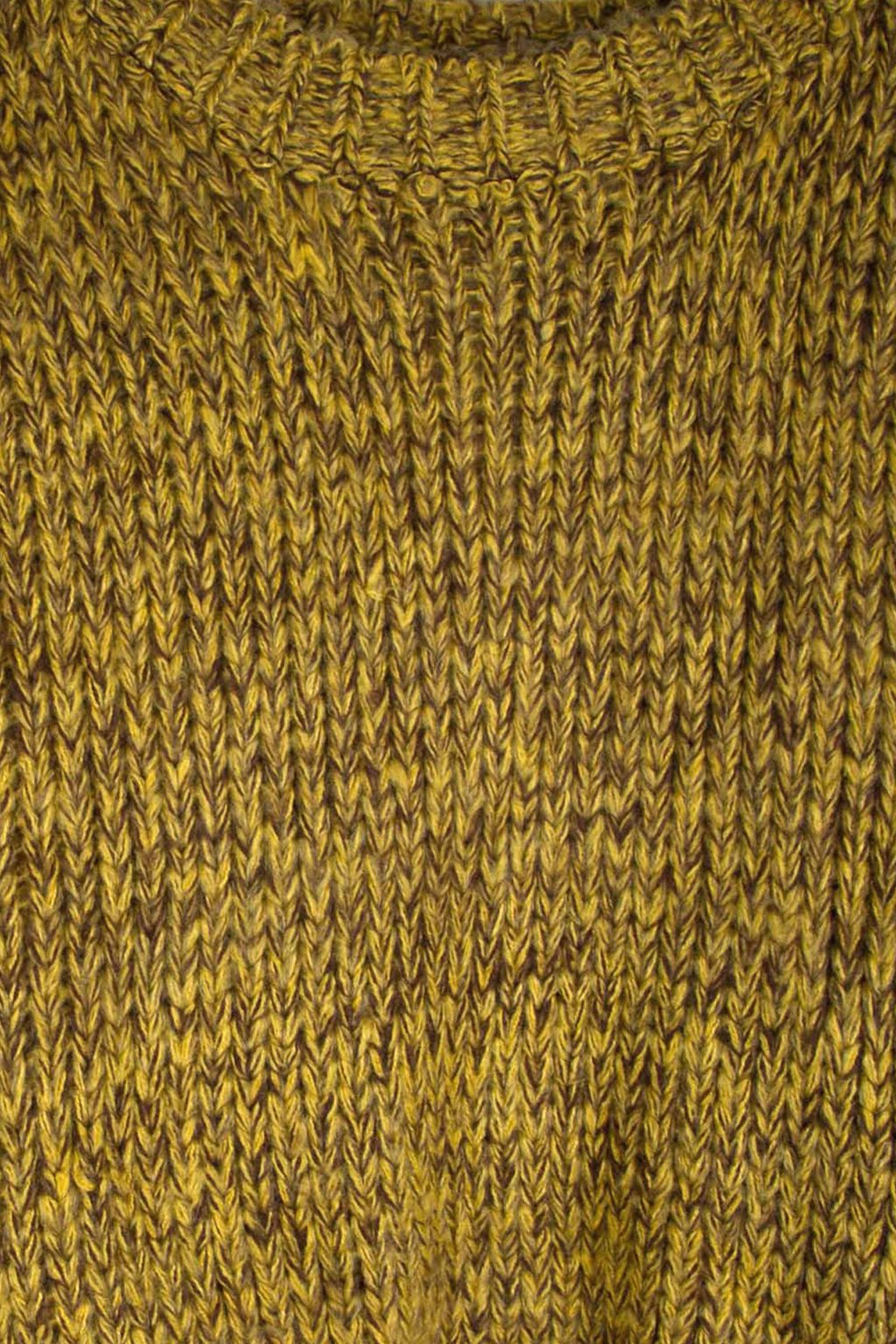 Sweater H076 Mustard 6