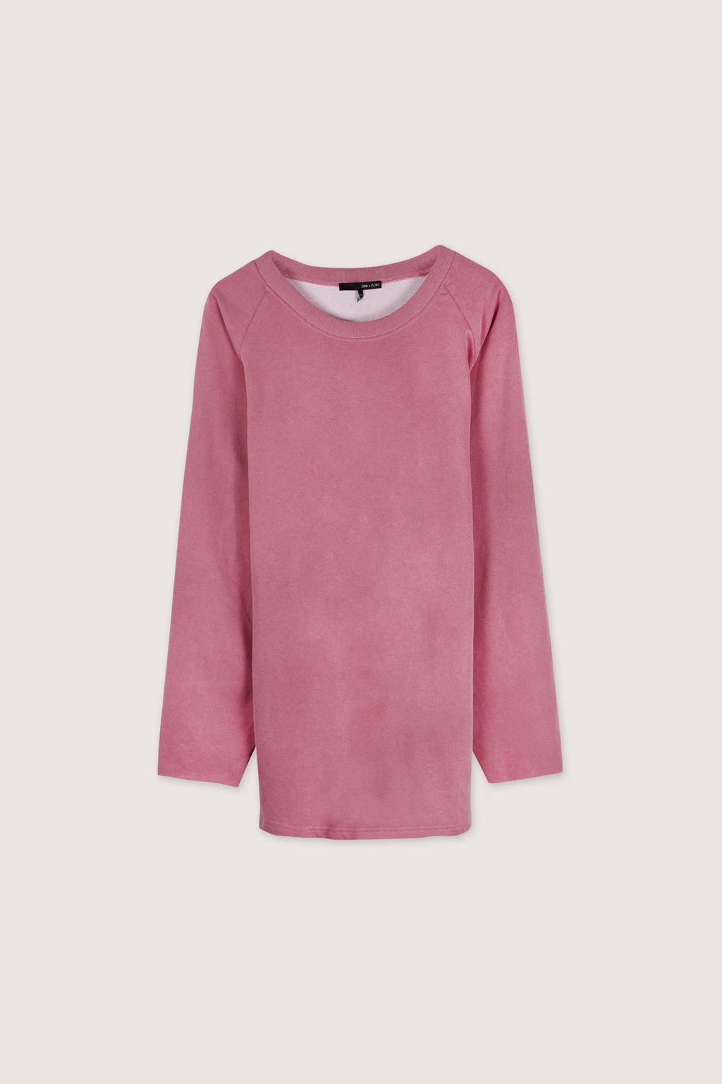 Sweater H351 Pink 5