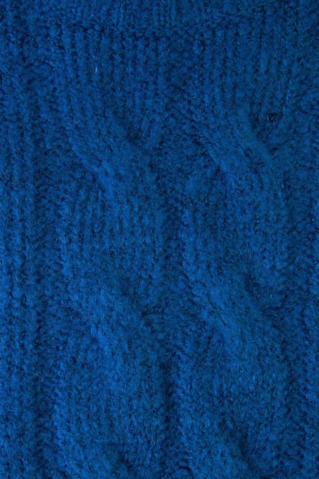 Sweater J019 Blue 8