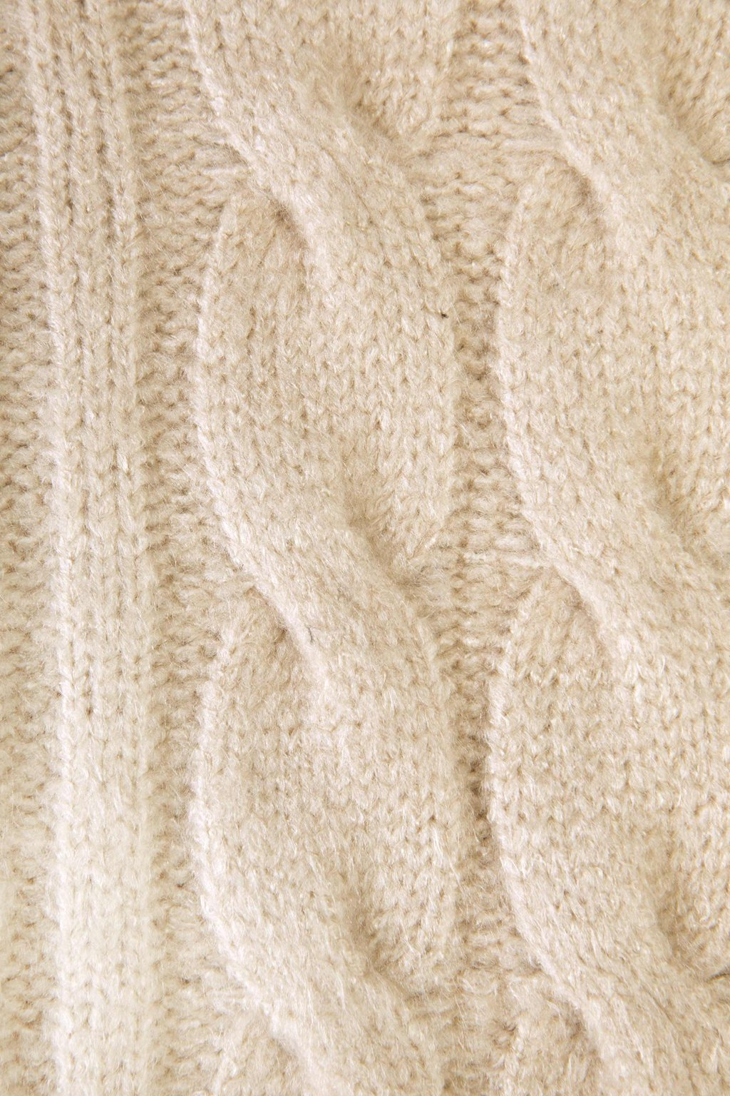 Sweater J019 Cream 6