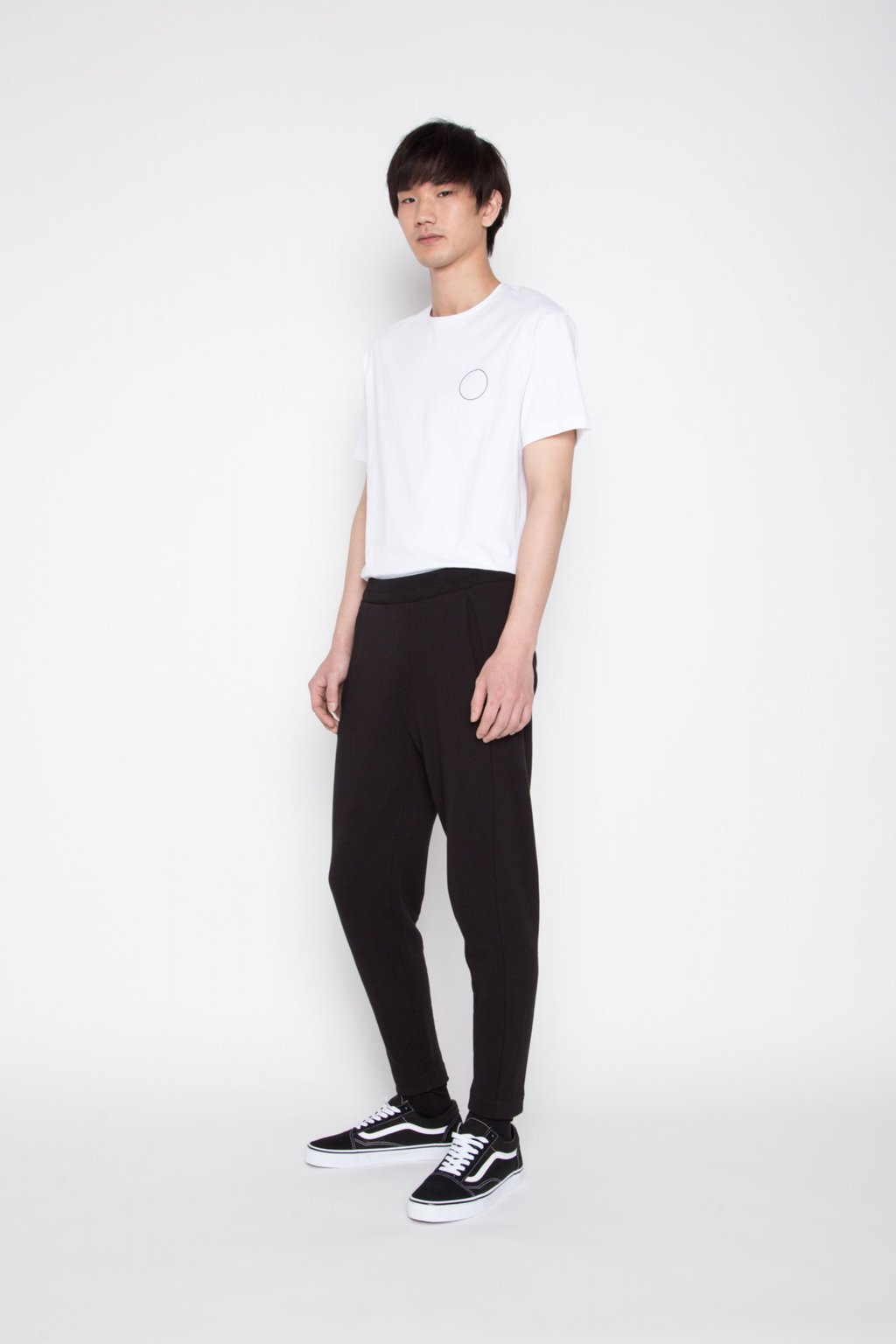 Sweatpant 1246 Black 1