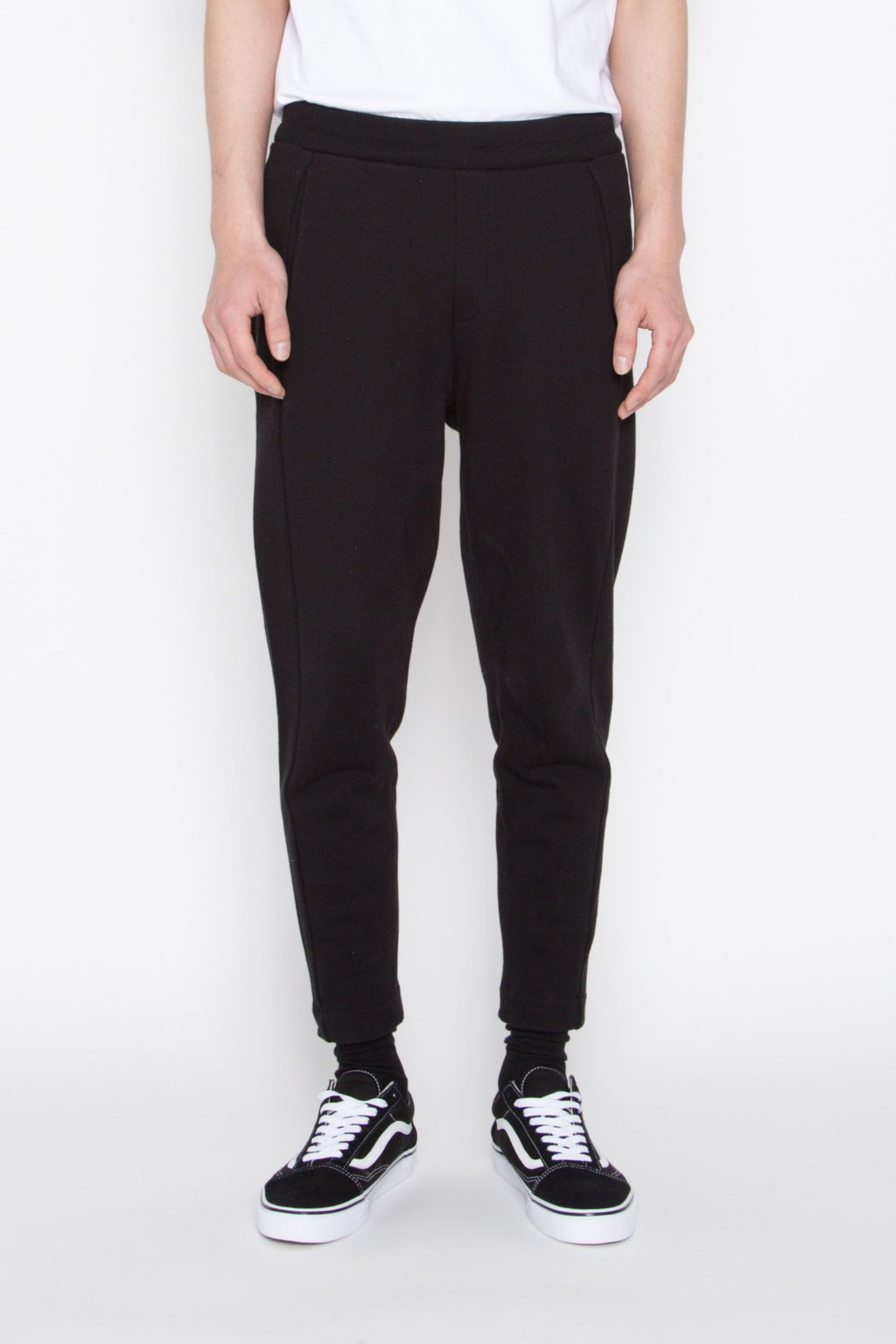 Sweatpant 1246 Black 2