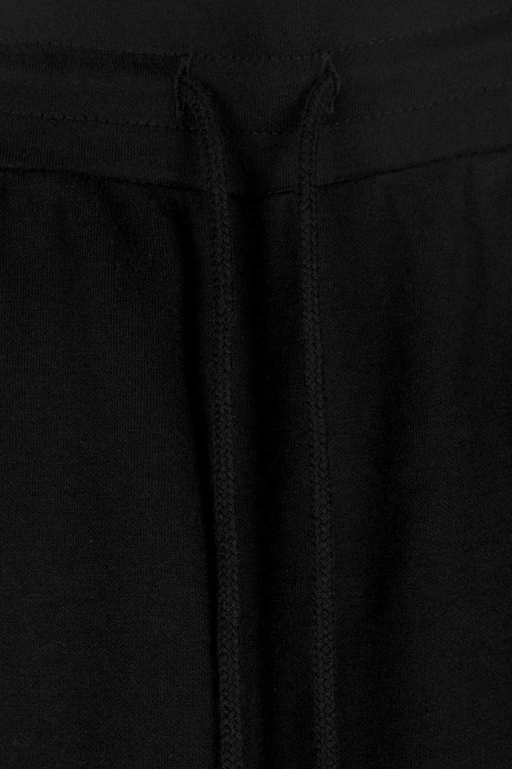 Sweatpant 1882 Black 8