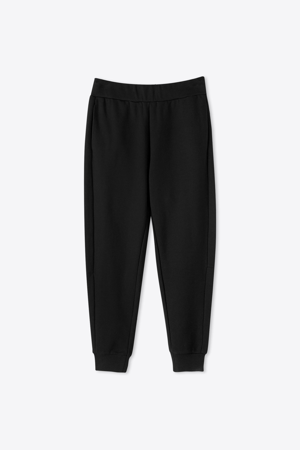 Sweatpant 2371 Black 5