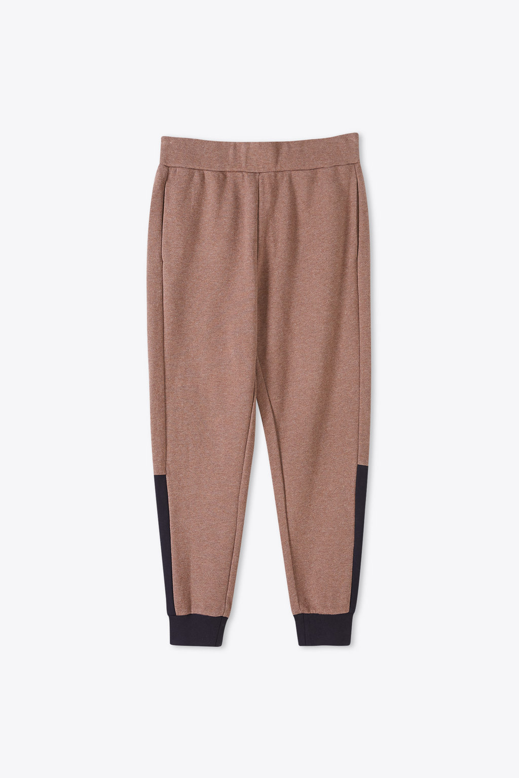 Sweatpant 2371 Heather Brown 11