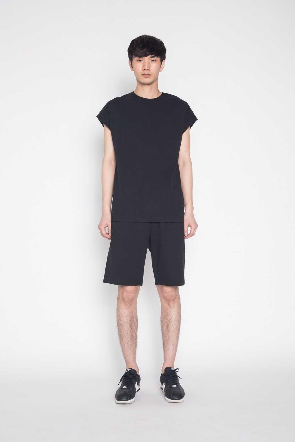 Sweatshirt 1229 Black 1