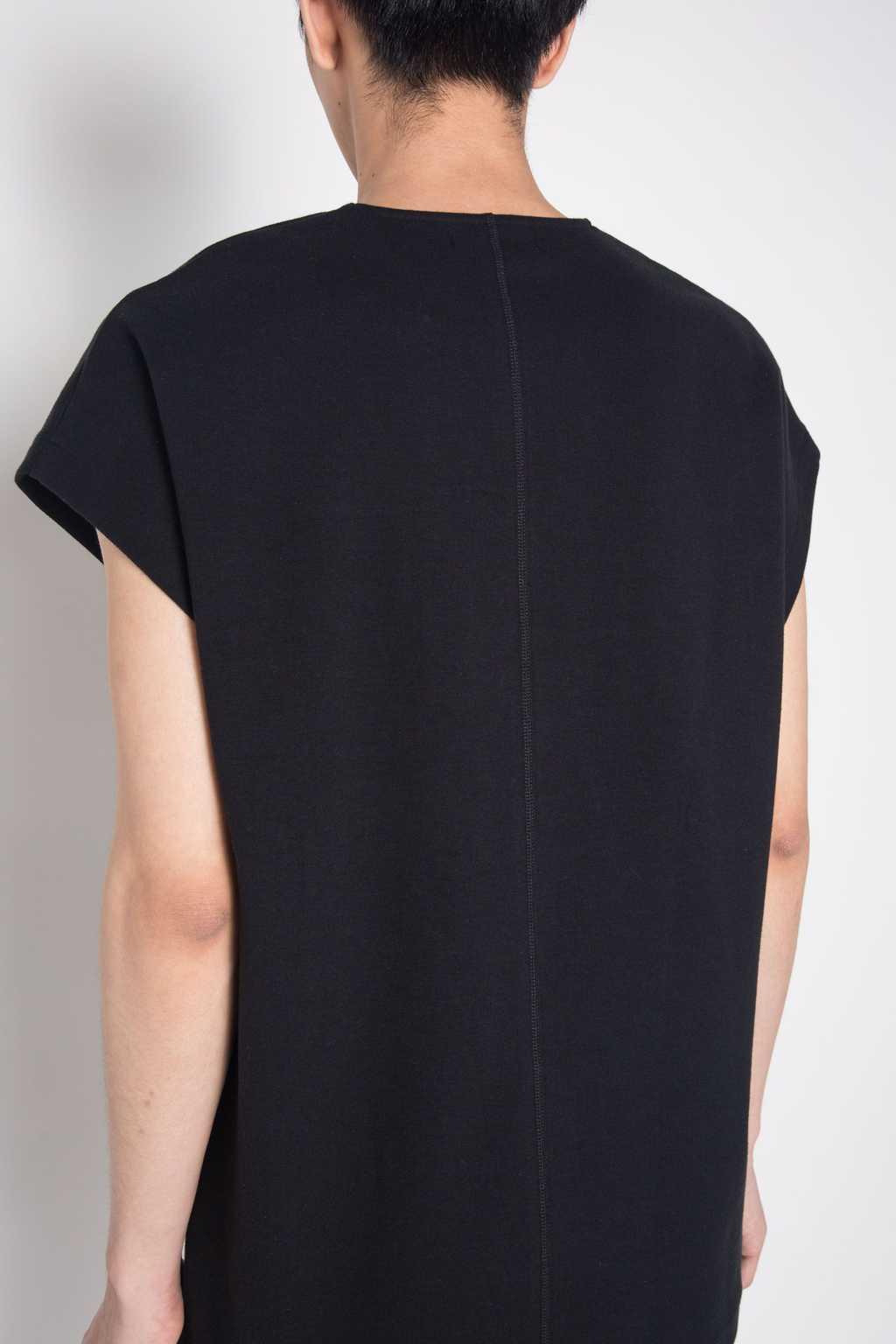 Sweatshirt 1229 Black 2