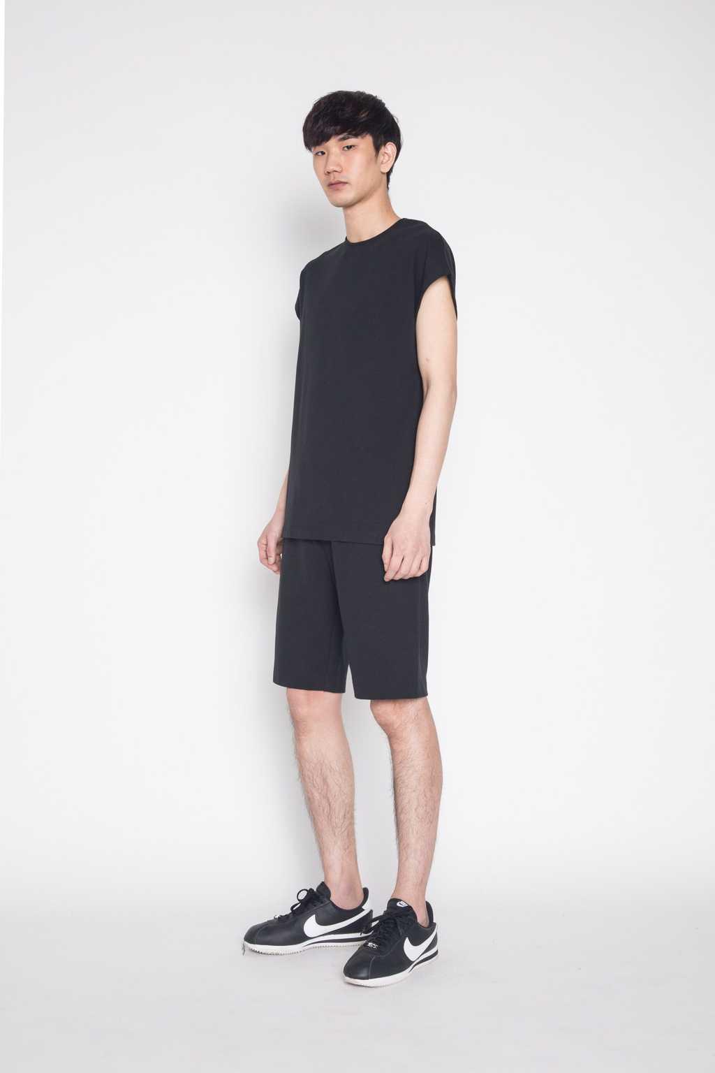 Sweatshirt 1229 Black 3