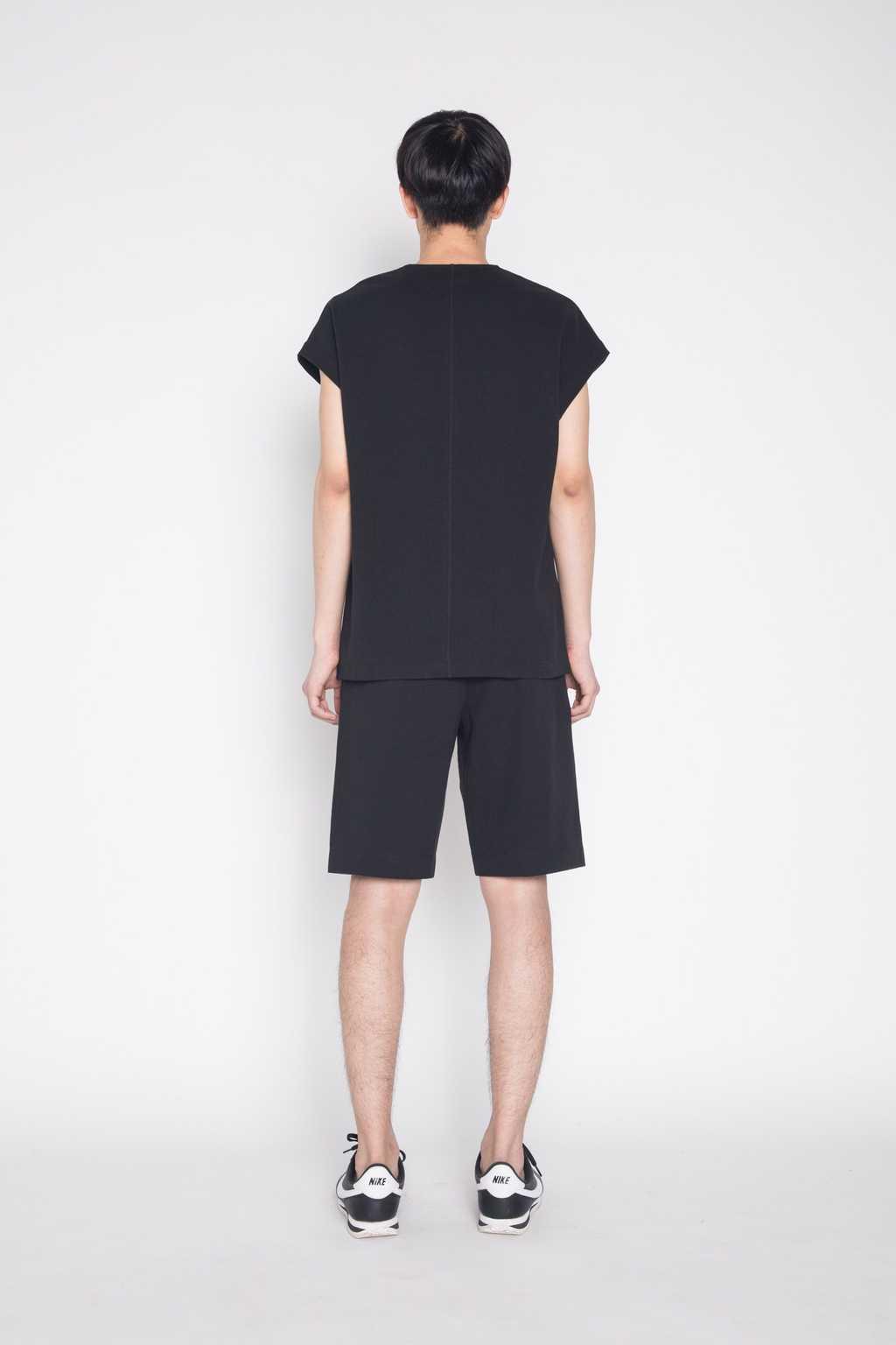 Sweatshirt 1229 Black 4