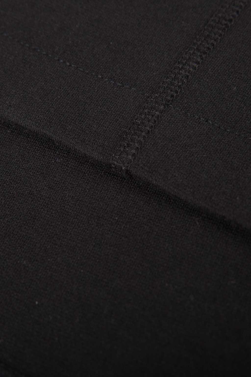 Sweatshirt 1229 Black 5