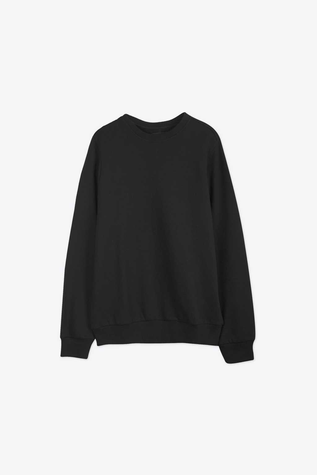 Sweatshirt 1413 Black 5