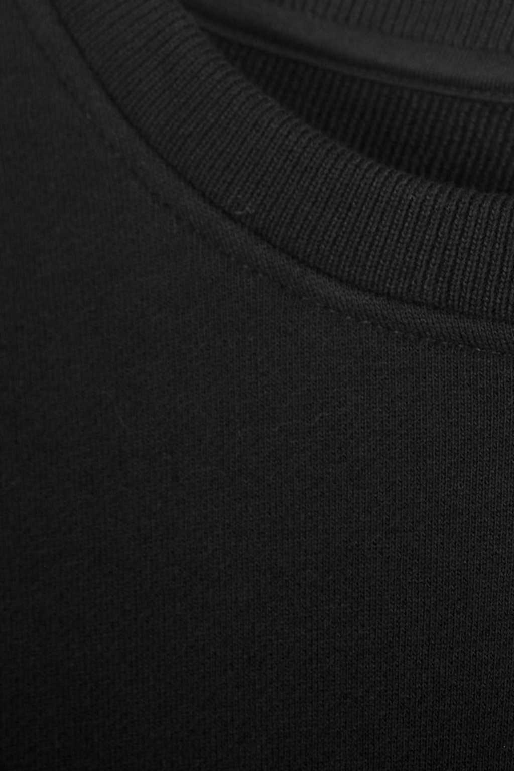 Sweatshirt 1413 Black 6
