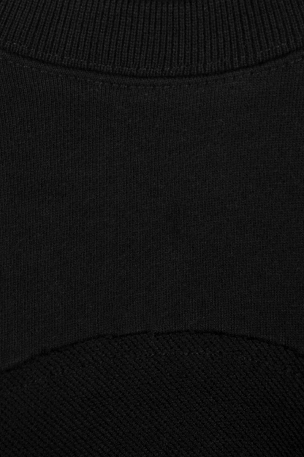 Sweatshirt 1521 Black 10