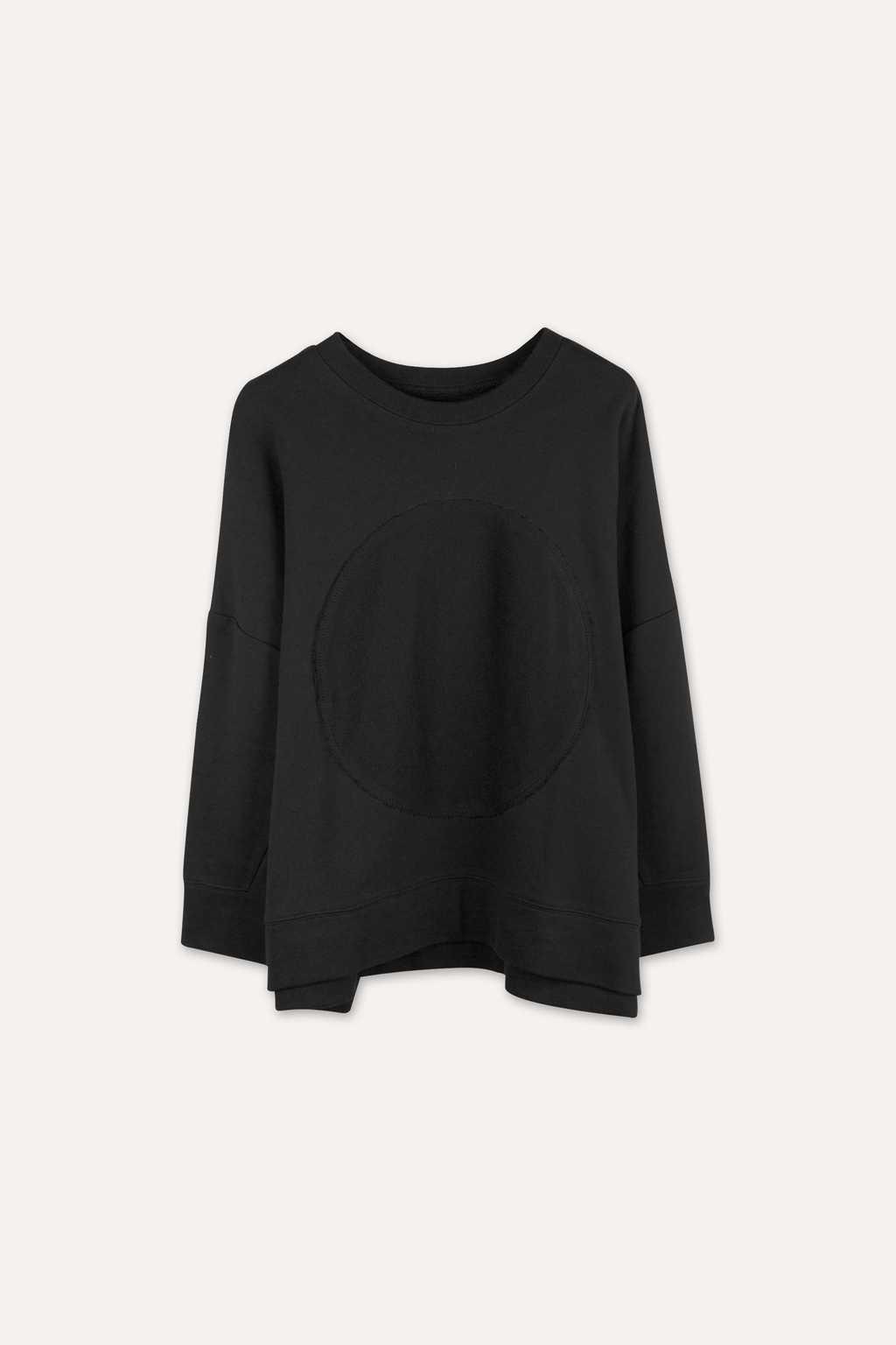 Sweatshirt 1521 Black 9
