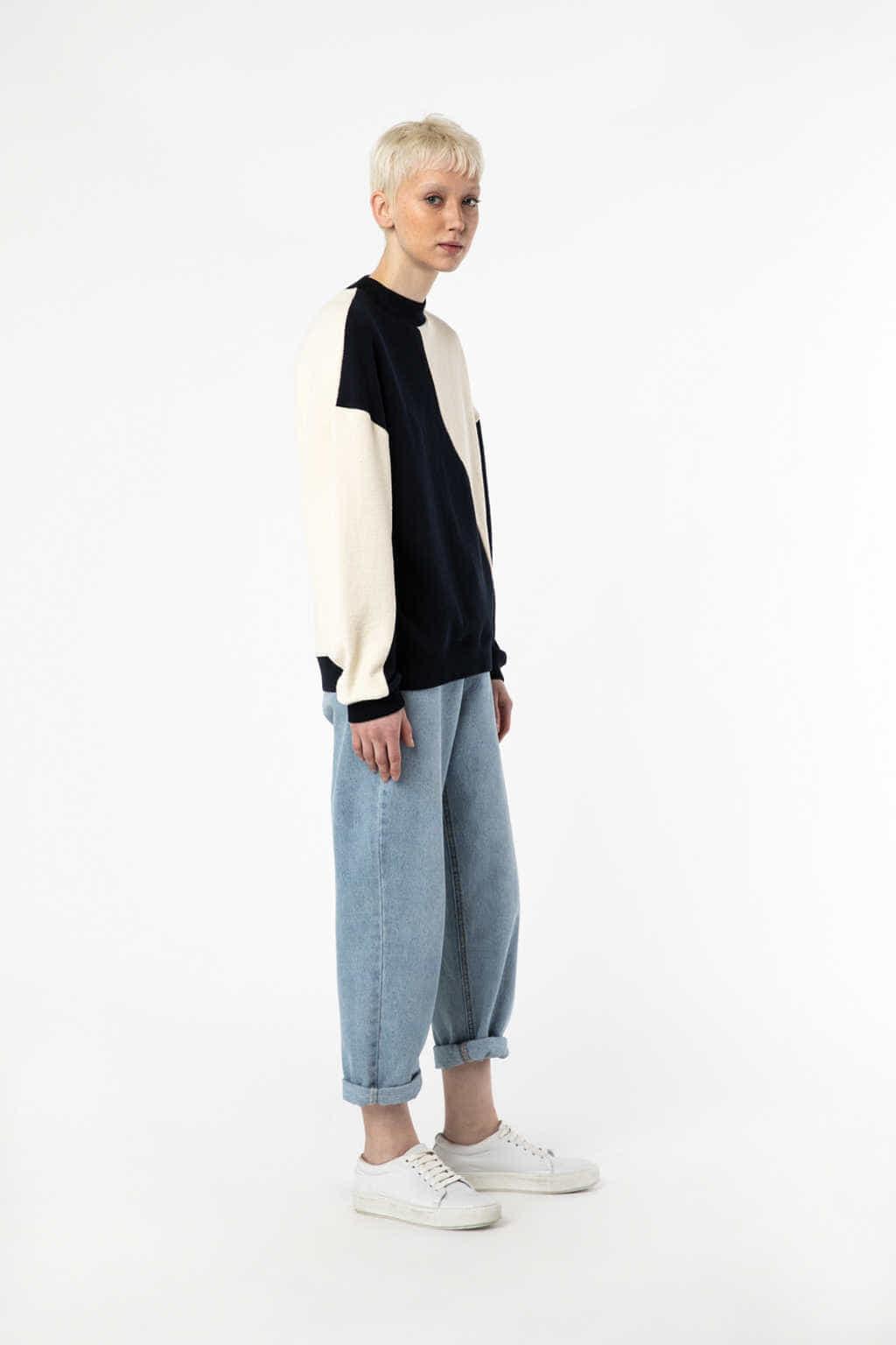 Sweatshirt 20122019 Cream 2