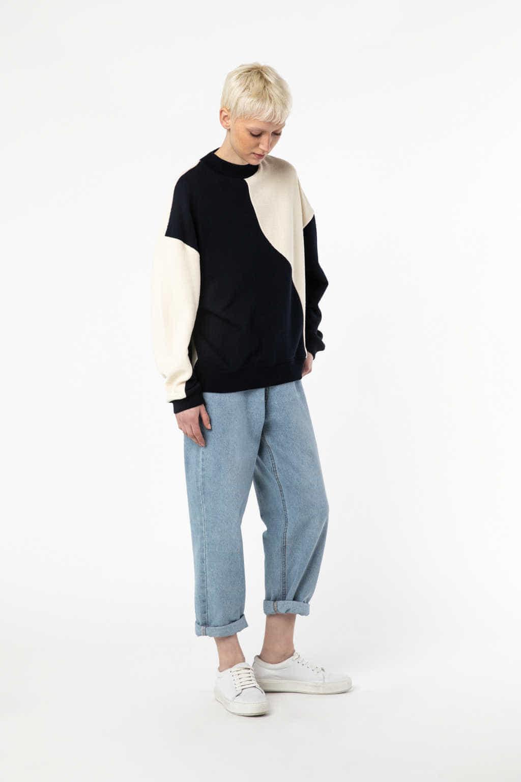 Sweatshirt 20122019 Cream 3