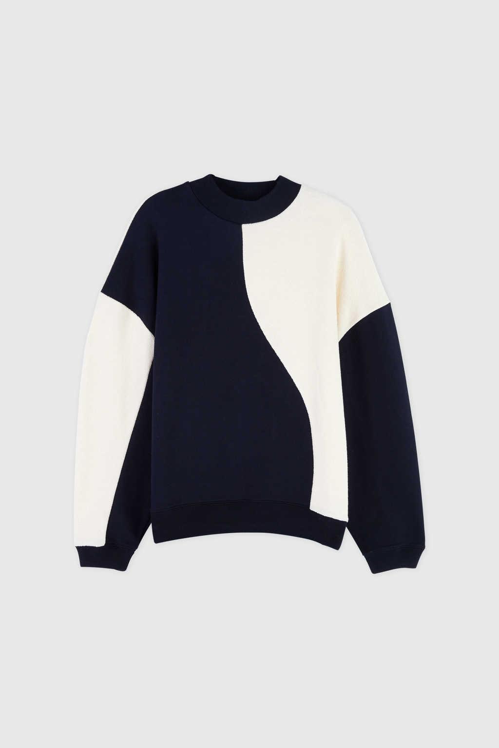 Sweatshirt 20122019 Cream 5