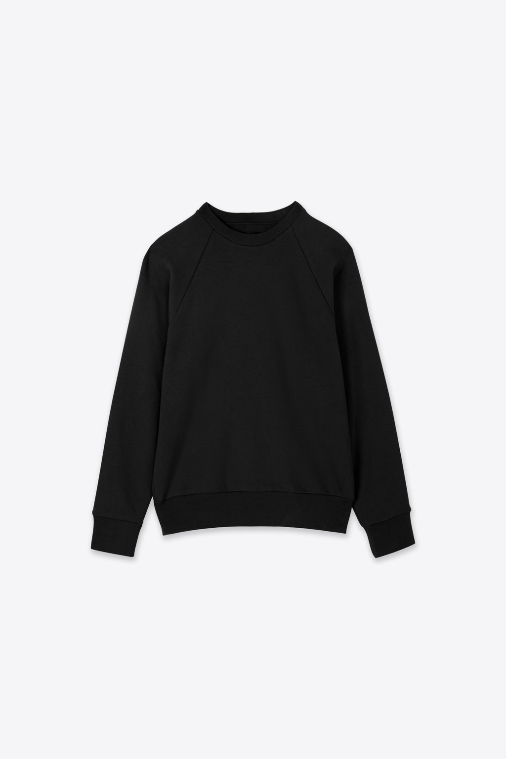 Sweatshirt 2474 Black 5