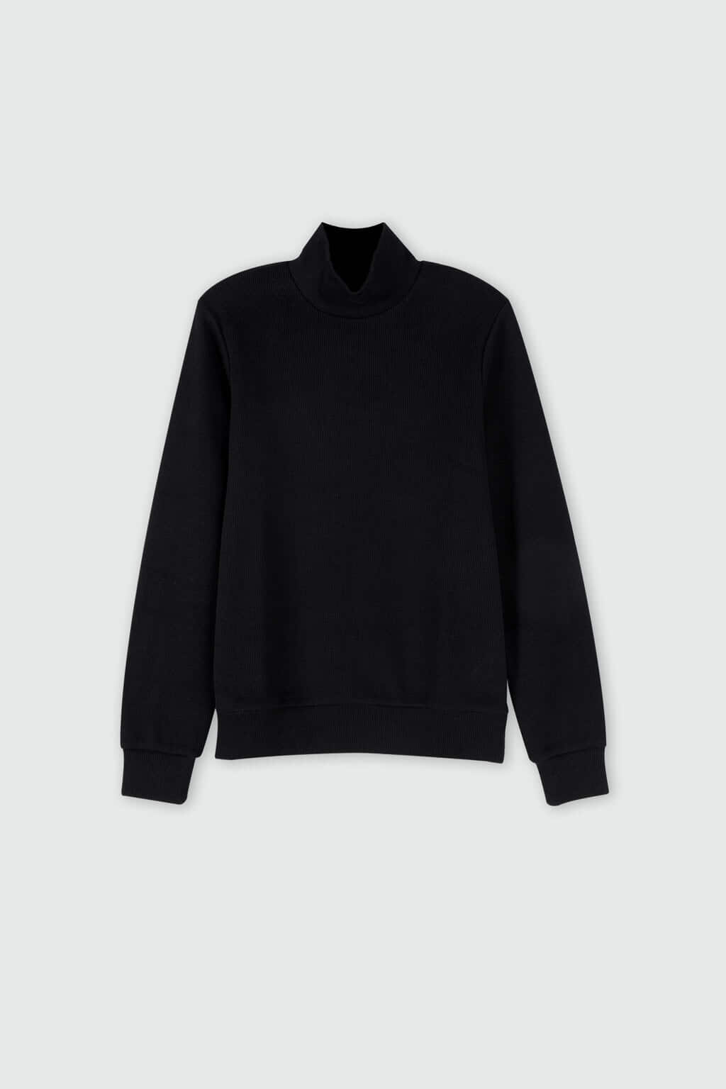 Sweatshirt 2667 Black 11