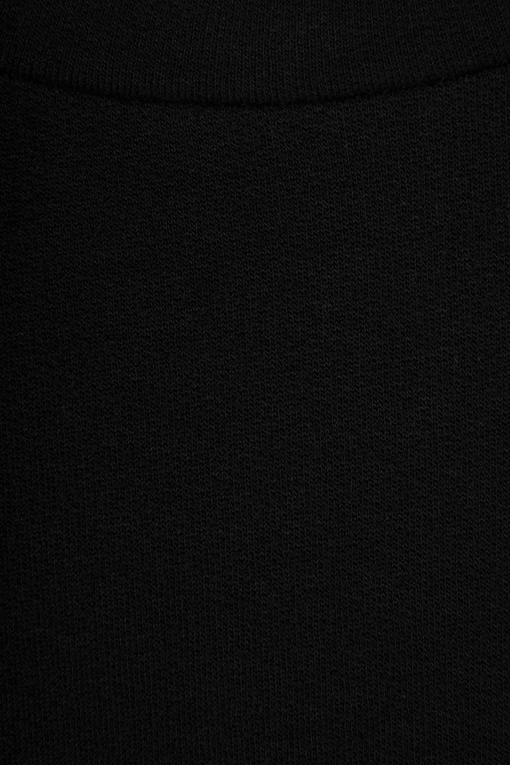 Sweatshirt 3302 Black 13