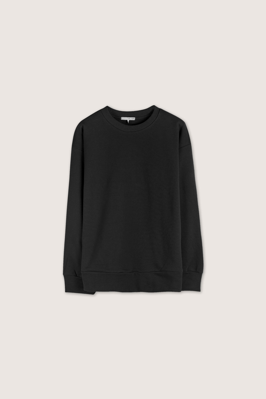 Sweatshirt H360 Black 12