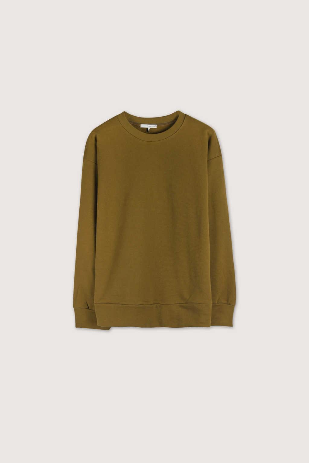 Sweatshirt H360 Olive 10