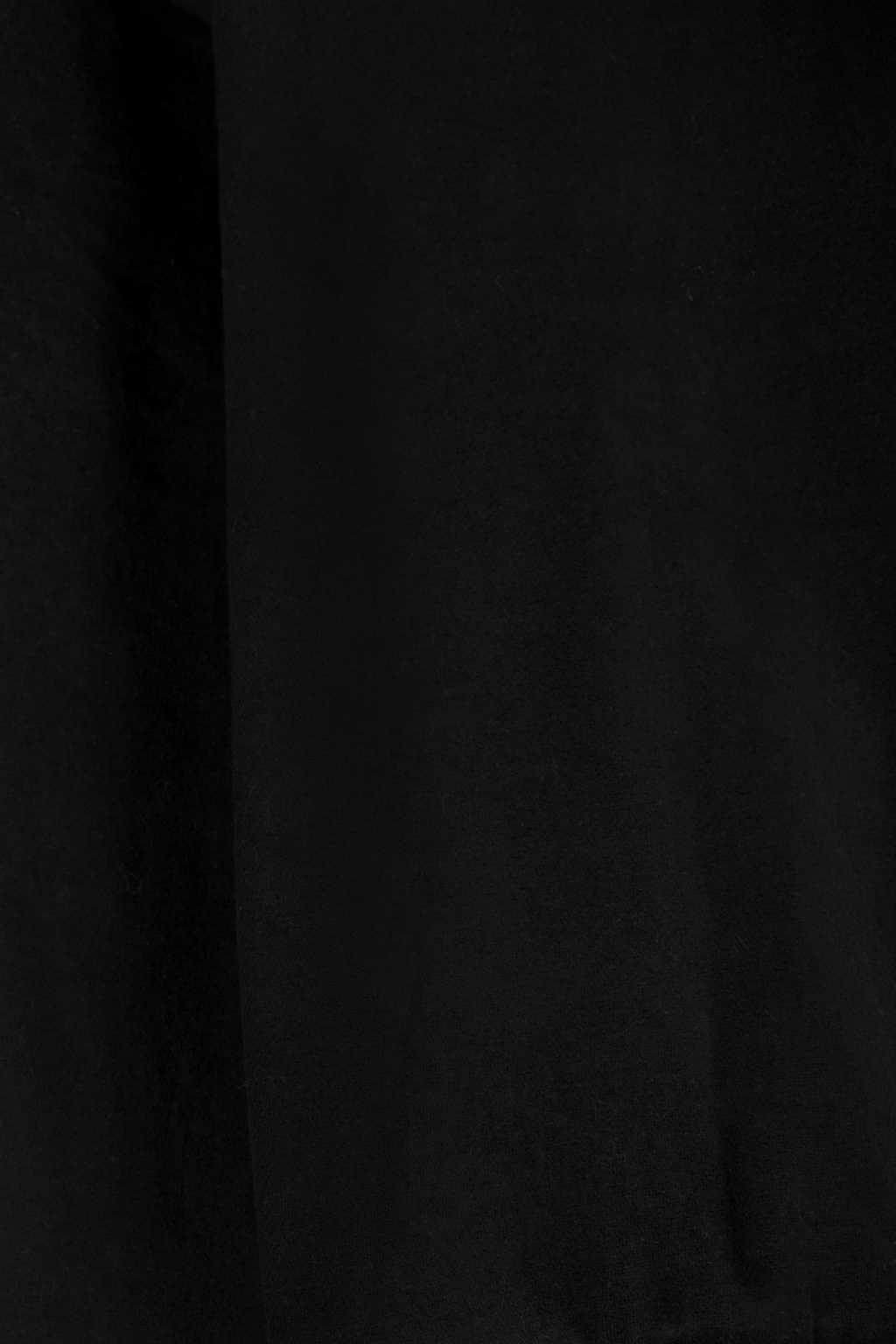 Sweatshirt H479 Black 10