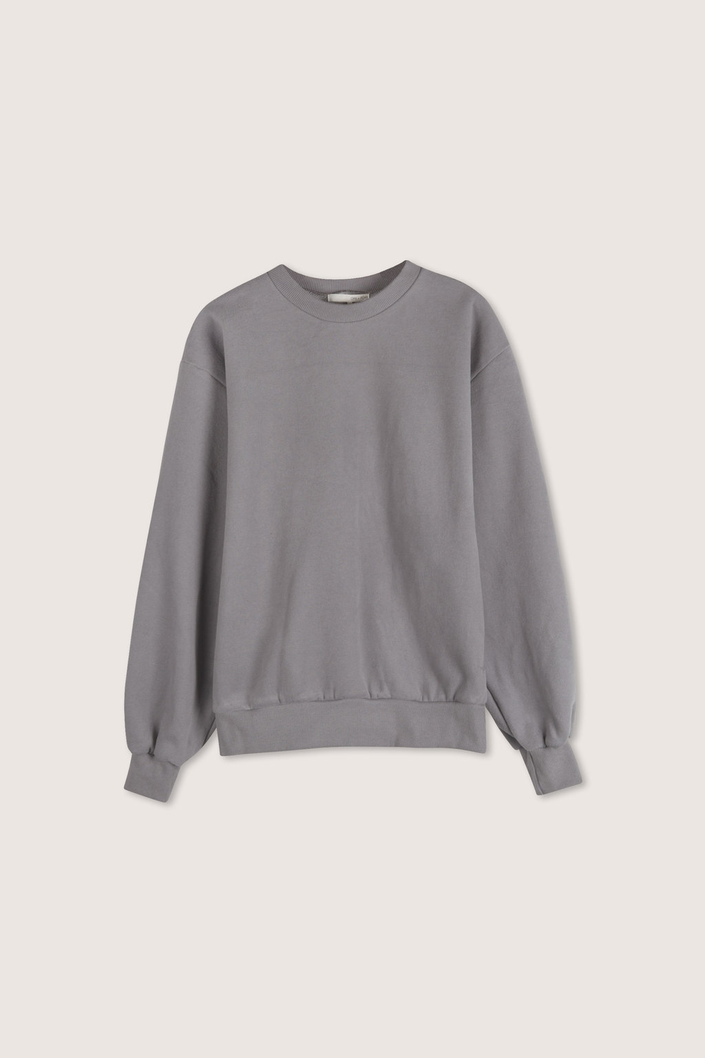 Sweatshirt H479 Gray 11