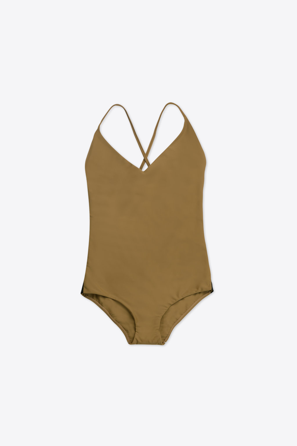 Swimsuit 2202 Olive 5