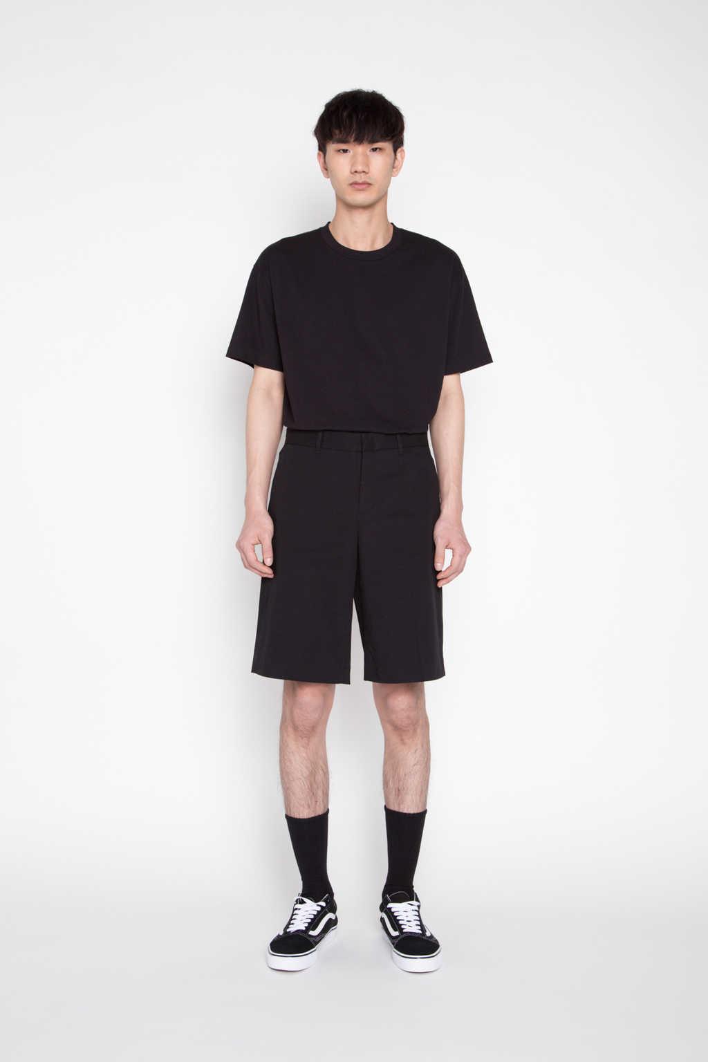 T Shirt 1122 Black 5