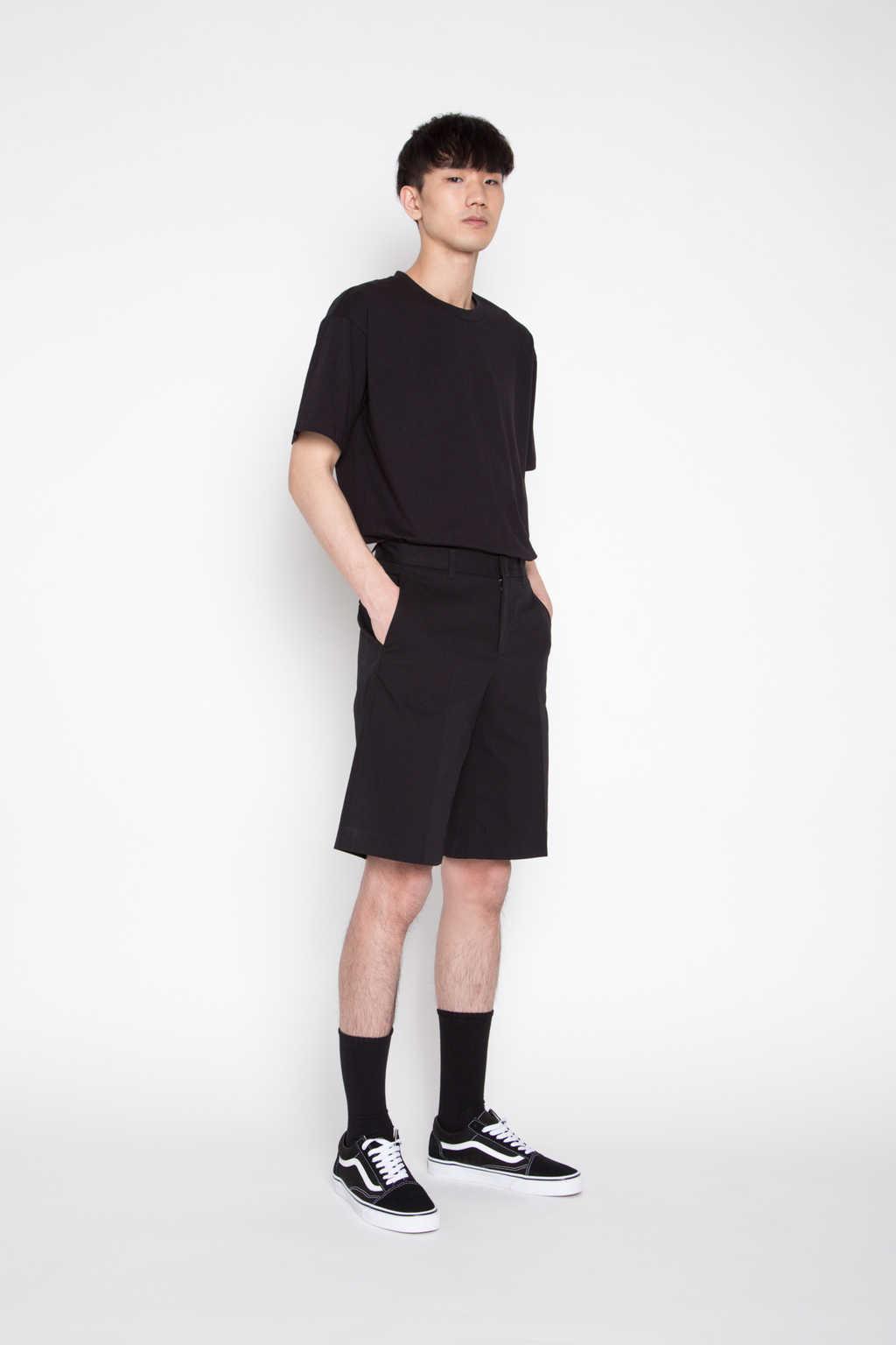 T Shirt 1122 Black 6