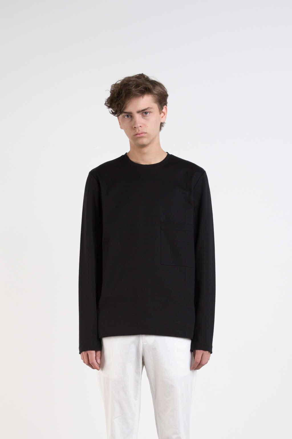 T Shirt 1199 Black 5