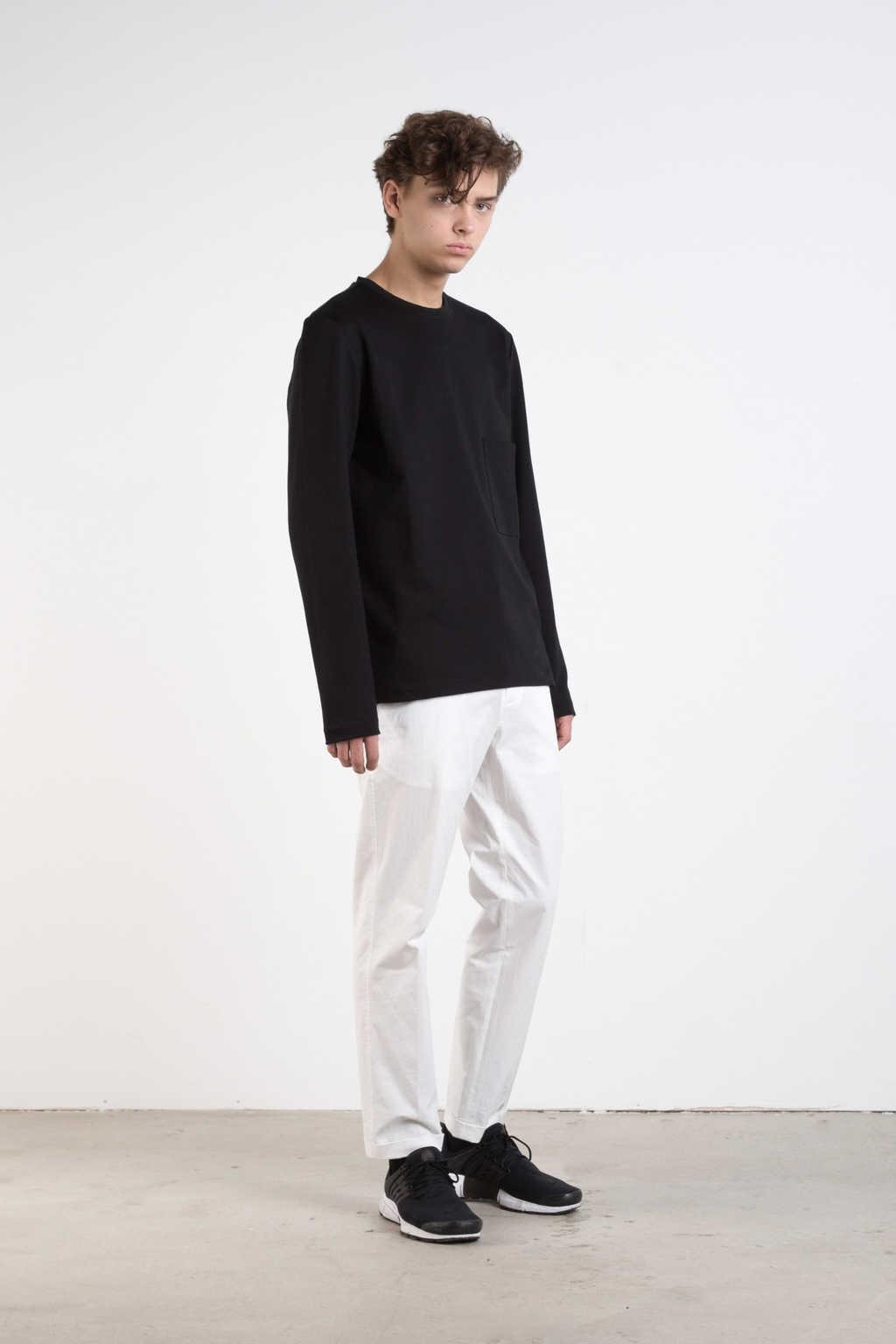 T Shirt 1199 Black 6