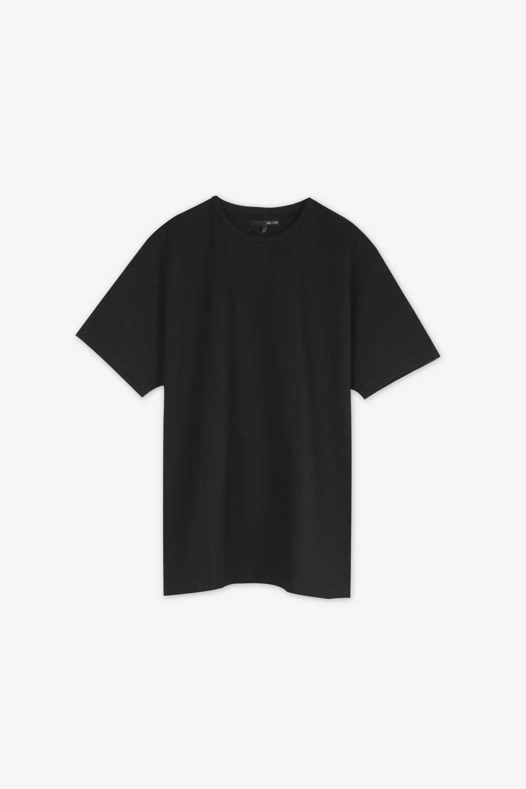T Shirt 1204 Black 3