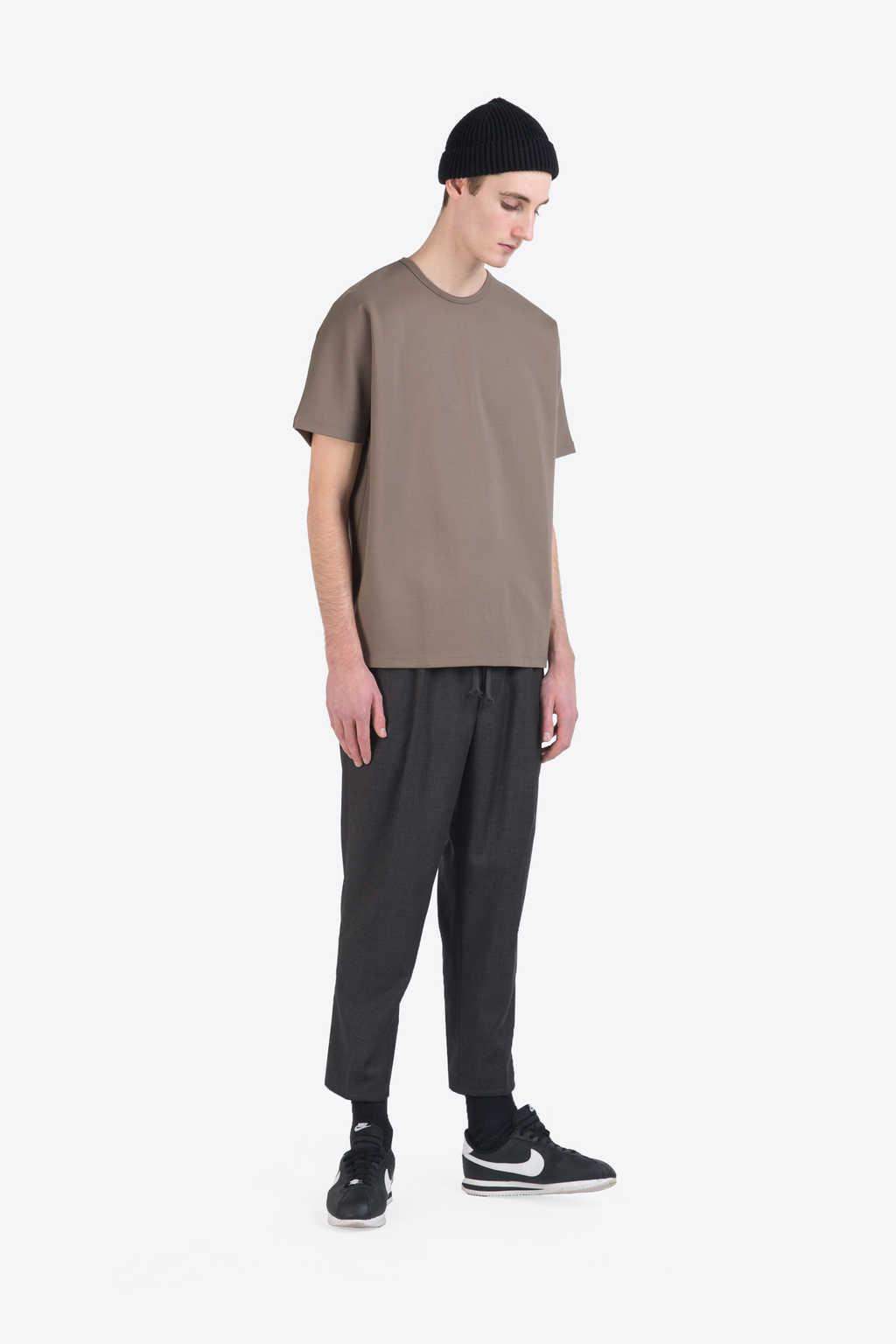 T Shirt 1204 Olive 1