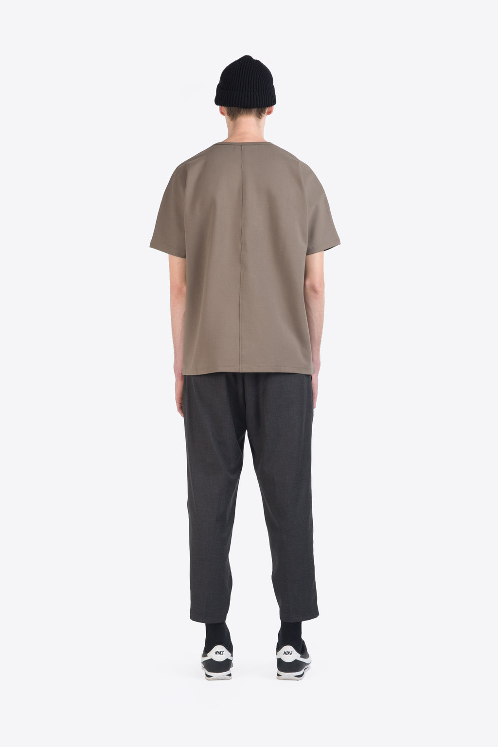 T Shirt 1204 Olive 2